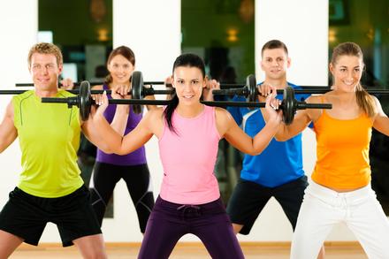 5 consigli per allenarsi durante la giornata lavorativa