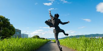 Restare motivati durante la ricerca di lavoro