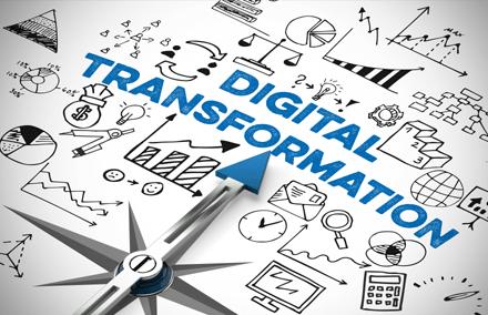 La trasformazione digitale.. è solo una trasformazione?