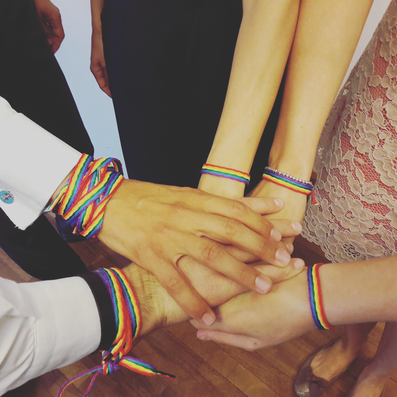 PageGroop celebra il pride month con il progetto Pride@Page