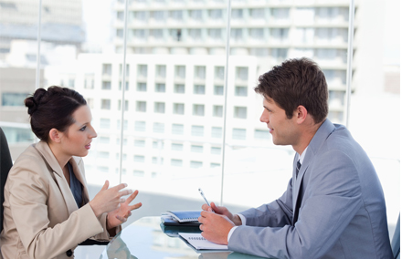 Come gestire le domande difficili al colloquio