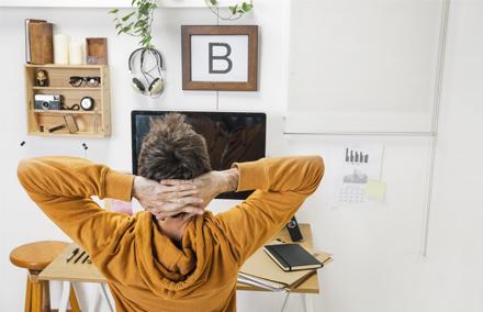 10 step per trovare ispirazione nella vostra giornata lavorativa