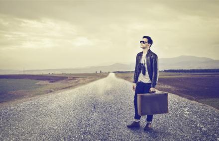 Cambiare il vostro percorso di carriera