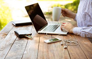 Il lavoro agile migliora l'equilibrio vita privata-professionale