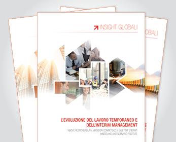 Global Temp Survey. Specializzazione, maggiore autonomia e valorizzazione dei nuovi lavoratori temporanei.
