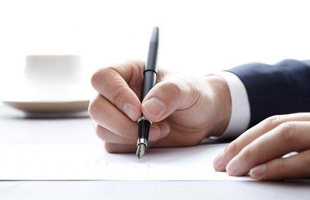 Scrivere una lettera di presentazione efficace è la chiave del successo